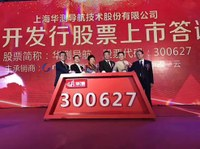 21/03/2017  CHCnav Gps Establecido en Bolsa de China