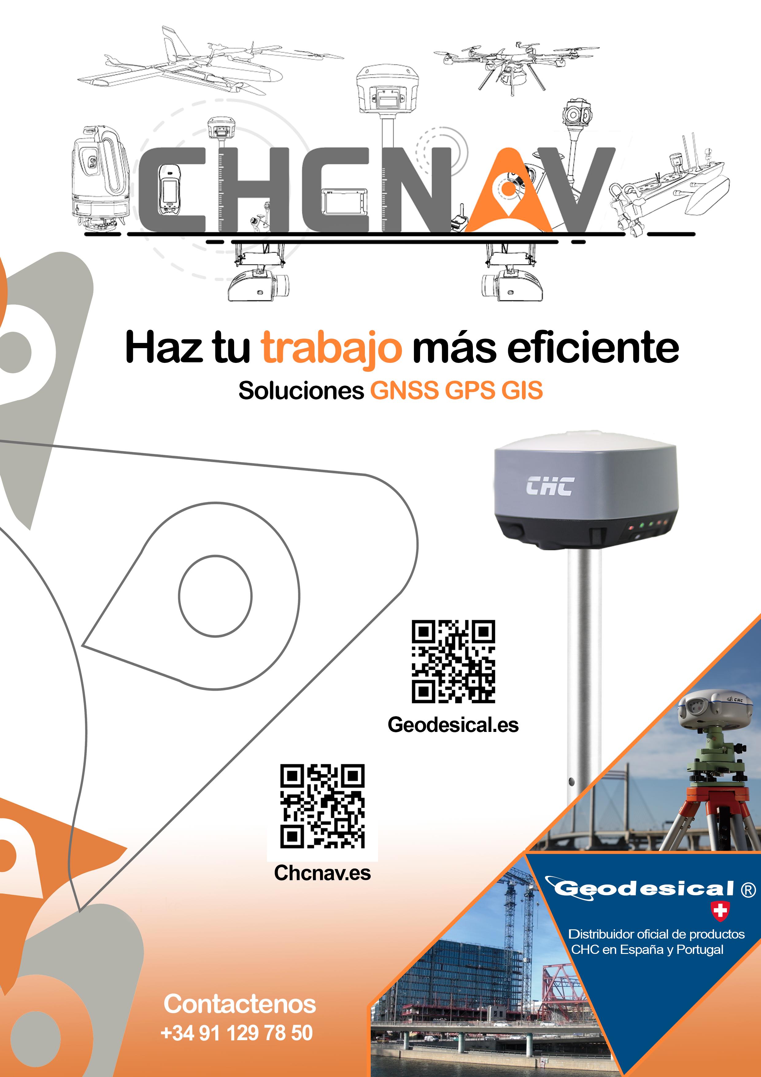 20/03/2018-Presentacion de CHC en Mapping